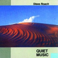 Steve Roach Quiet Music Plete Edition Cd Cover
