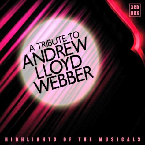 Andrew Lloyd Webber-The Music of Volume Two-CD-FLAC-2012-JAZZflac Download