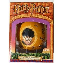Harry Potter Hanging Ornament