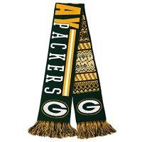 Green Bay Packers Scarf, Packers Scarf, Packers Scarves ...