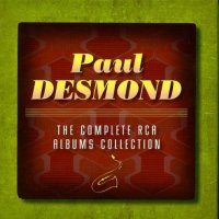 Paul Desmond-The Complete RCA Albums Collection-6CD-2015-SNOOK