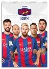 FCBarcelona(FCバルセロナ) オフィシャル 2017 壁掛け カレン・・・