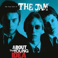 The Jam-About The Young Idea The Best Of The Jam-REMASTERED-2CD-FLAC-2015-NBFLAC