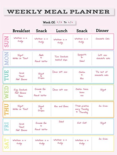 healthy meal planner pro - Goalgoodwinmetals