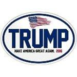 Anti Donald Trump Bumper Stickers Car Stickers Zazzle