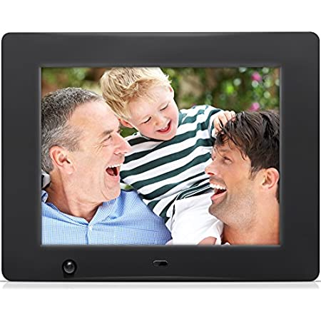Why NIX? NIX is the leading brand for Digital Photo Frames in the U.S. With 7 years of experience and dedicated customer service team, we are committed to delivering high quality frames and services that allow you to display digital memories in a sop...