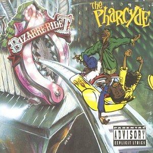 Bizarre Ride 2: The Pharcyde