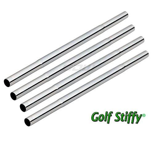 GDW - 4 Steel Golf Shaft Extender .580 to Extend 8 Clubs