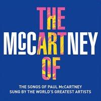 VA-The Art Of Mccartney-DELUXE EDITION-2CD-FLAC-2014-DeVOiD