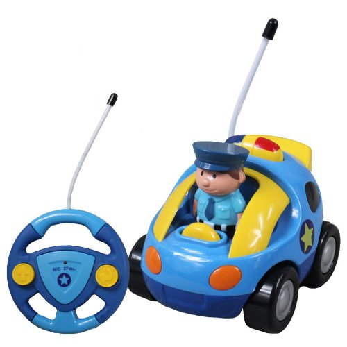 Police Car Toys For Boys : Best toys for year old boy christmas gift guide