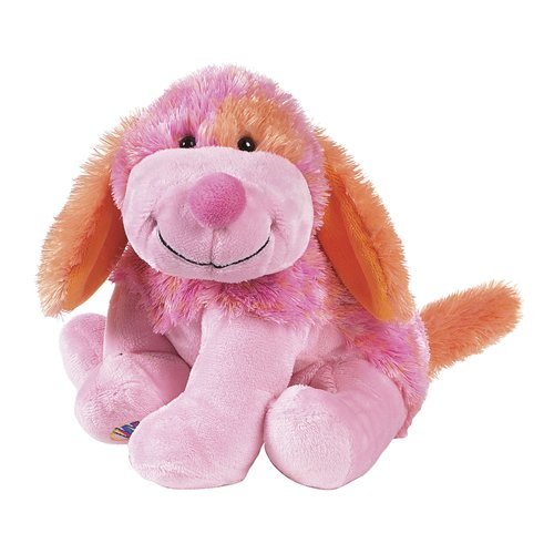 Webkinz Pink Punch Cheeky Dog