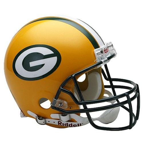 Green Packers Proline Football Helmet Coupon Code