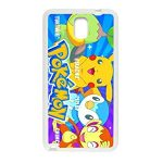 Pokemon White Phone Case For SAMSUNG NOTE Cell Phones Accessories