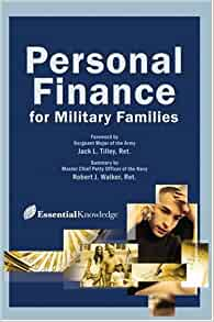 Personal Finance for Military Families: Pioneer Services Inc.: 9780595331116: Amazon.com: Books