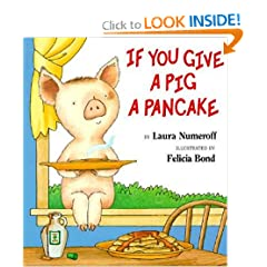 If You Give a Pig a Pancake Big Book (If You Give...)