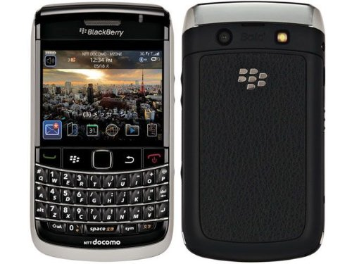 Blackberry Bold 9700 ブラックベリーボールド 9700
