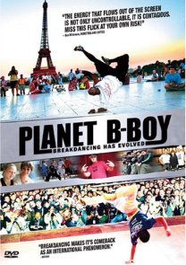 512u7Eh8JFL. SL500  Attention: Planet B Boy is in Canada!