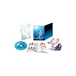 【Amazon.co.jp限定】 放課後のプレアデス 第四巻 [Blu-ray] (全巻購入特典:「描き下ろし全巻収納BOX」引換シリアルコード付)