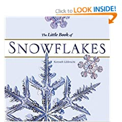 The Little Book of Snowflakes