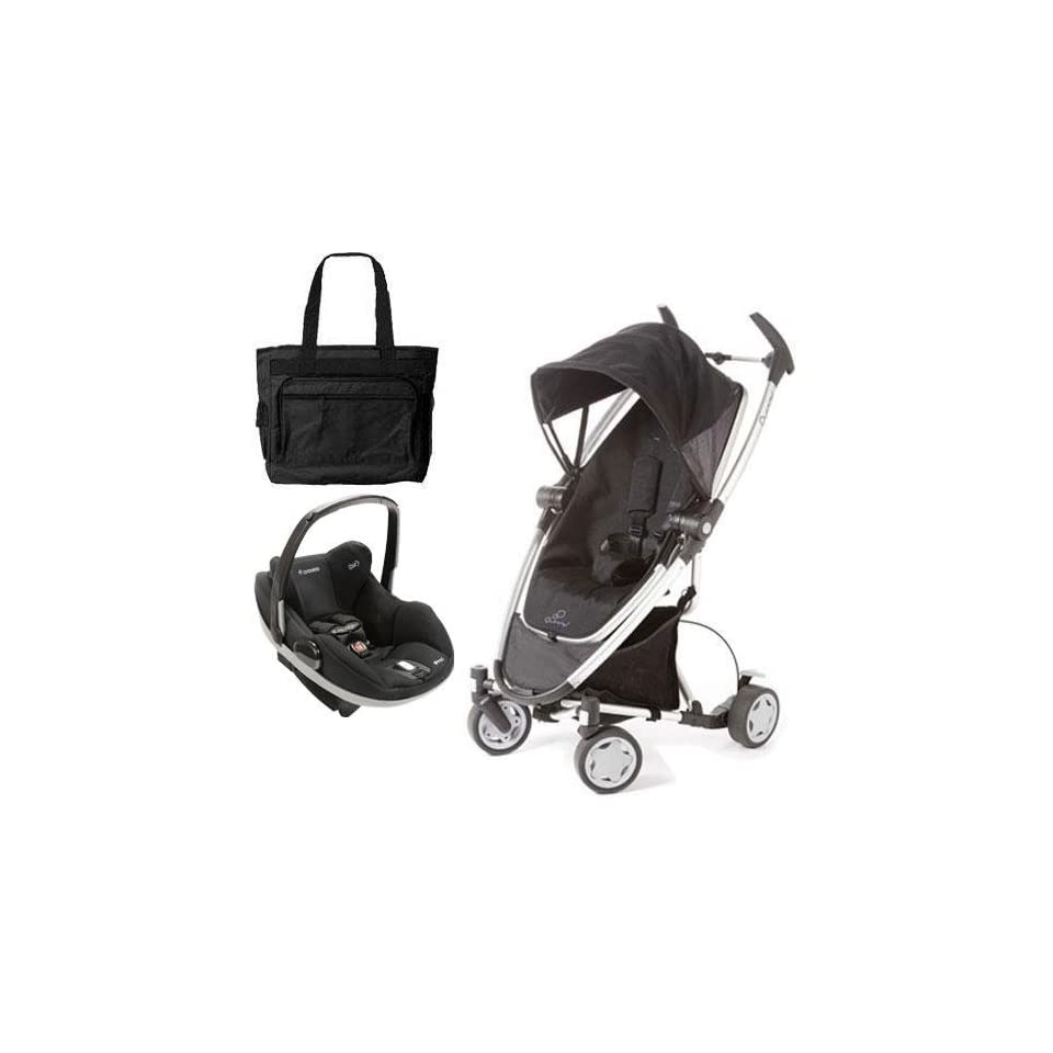 Quinny Buggy Zapp Sitzeinhang Quinny Cv217rkb Zapp Xtra Travel System With Diaper Bag And