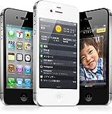 Apple アップル 【新品正規品】 海外版SIMフリー iPhone 4S イギリス UK版 64GB BLACK 黒 アイフォン アイフォーン