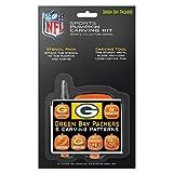 Green Bay Packers Pumpkin Carving Kit