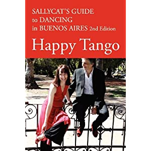 Happy Tango second edition