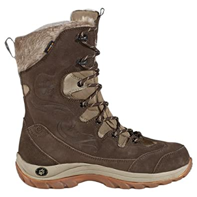 Jack Wolfskin Lake Tahoe Texapore Ladies Winter Boot Jack