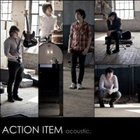 Acoustic EP Album Cover