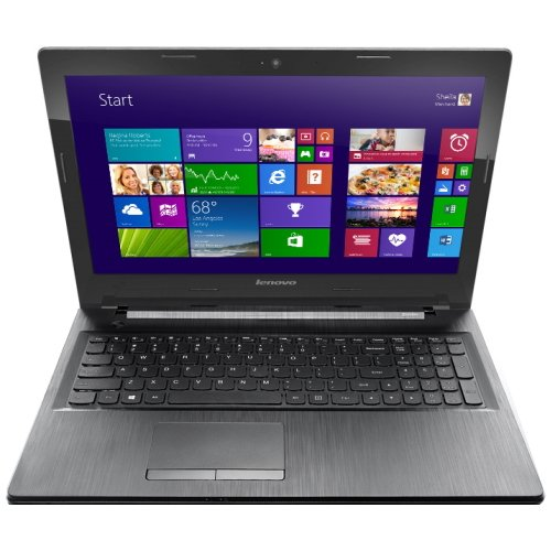Lenovo G50 80G001SHJP Windows8.1 64bit Celeron 2.16GHz(デュアルコアCPU) 4GB 500GB DVDスーパーマルチ 無線LAN Bluetooth WEBカメラ SDカードスロット HDMI USB3.0 10キー付キーボード 15.6型液晶(光沢あり)ノートパソコン Windows10無償アップグレード対象