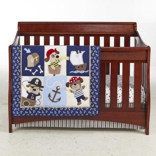 Pirate Bedding That Kids Love