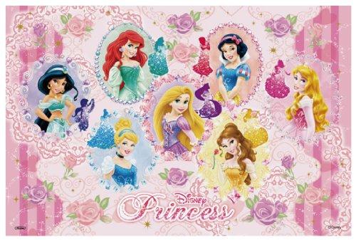 Disney Princess(ディズニープリンセス) レジャーシートS VS1