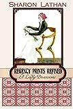 Regency Prints Refined: A Lady's Diversions
