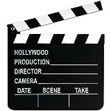 Movie Set Clapboard Party Accessory (1 count) (1/Pkg)