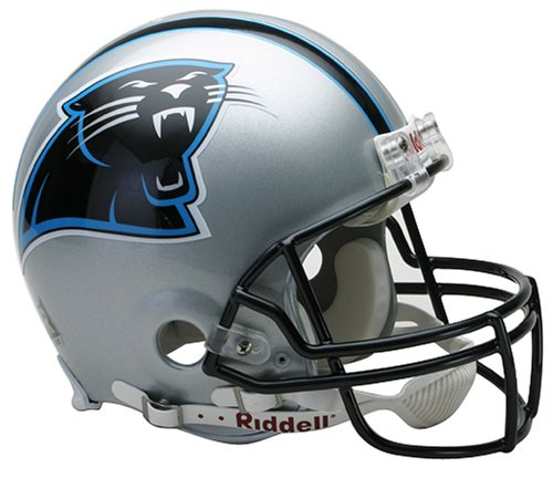 Carolina Panthers Proline Football Helmet Coupon Code