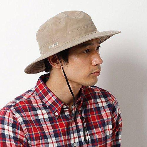 ザ・ノース・フェイス(THE NORTH FACE) THE NORTH FACE/ノースフェイス】帽子(GORE-TEX HAT)【クラシックカーキ/S】
