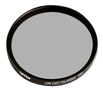 Tiffen Filtro circolare polarizzato 67 mm per video/fotocamere