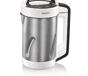 Philips Viva Collection HR2201/81 1.2-Litre Soup Maker