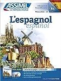 Image of L'espagnol (livre+4CD audio)