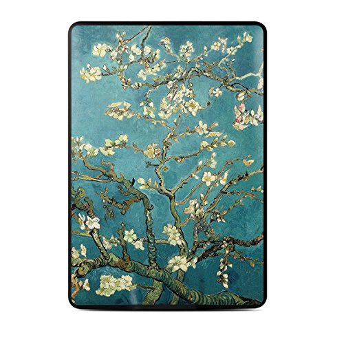【Kindle Paperwhite スキンシール】 DecalGirl - Blossoming Almond Tree