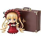 ローゼンメイデン ねんどろいど 真紅 薔薇乙女セット (ノンスケール ABS&PVC塗装済み可動フィギュア)