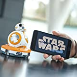 Sphero BB-8 App-Enabled Droid A Must Have Star Wars Fans