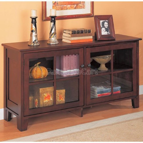 Image of Coaster Furniture Pioneer Console Table 950162 (B005KBX9S4)