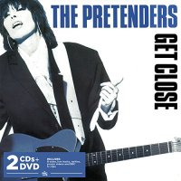 The Pretenders-Get Close-(EDSG 8050)-Remastered Deluxe Edition-2CD-FLAC-2015-WRE