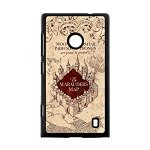 Harry Potter Phone Cases For Nokia Lumia
