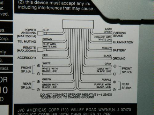 kw avx710 wiring diagram