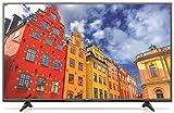LG 43UF6809 108 cm (43 Zoll) Fernseher (Ultra HD, Smart TV, Triple Tuner, Magic Remote Ready, Motion Eco Sensor)