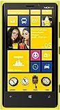 Nokia Lumia 920 Smartphone (11,4 cm (4,5 Zoll) WXGA HD IPS LCD Touchscreen, 8 Megapixel Kamera, 1,5 GHz Dual-Core-Prozessor, NFC, LTE-fähig, Windows Phone 8) gloss yellow