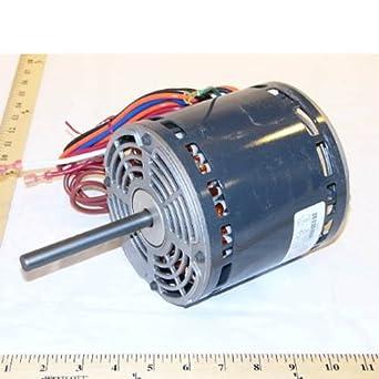 1009052 Heil Oem Furnace Blower Motor 1 2 Hp 115 Volt