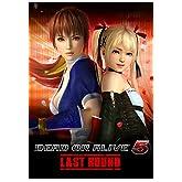 【Amazon.co.jp & GAMECITY限定】DEAD OR ALIVE 5 Last Round 最強パッケージ 初回封入特典(ダウンロードシリアル)付